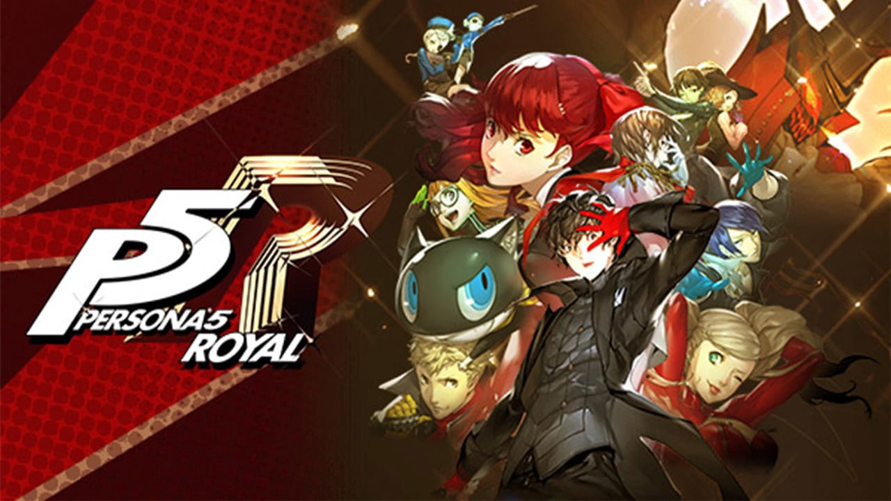 Persona 5 Royal Is What the Doctor Ordered   by Brandon Johnson ...