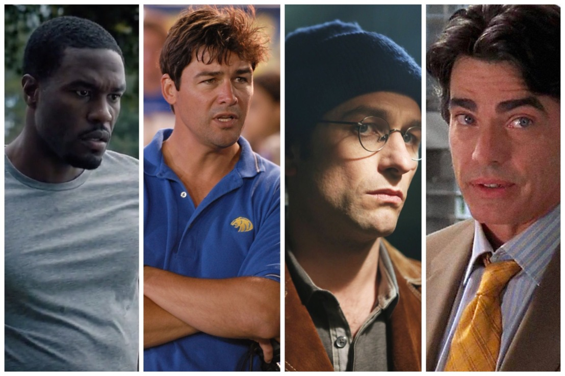 TV's Hottest Dads Ranked