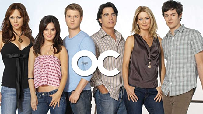Binge Watch: The O.C.