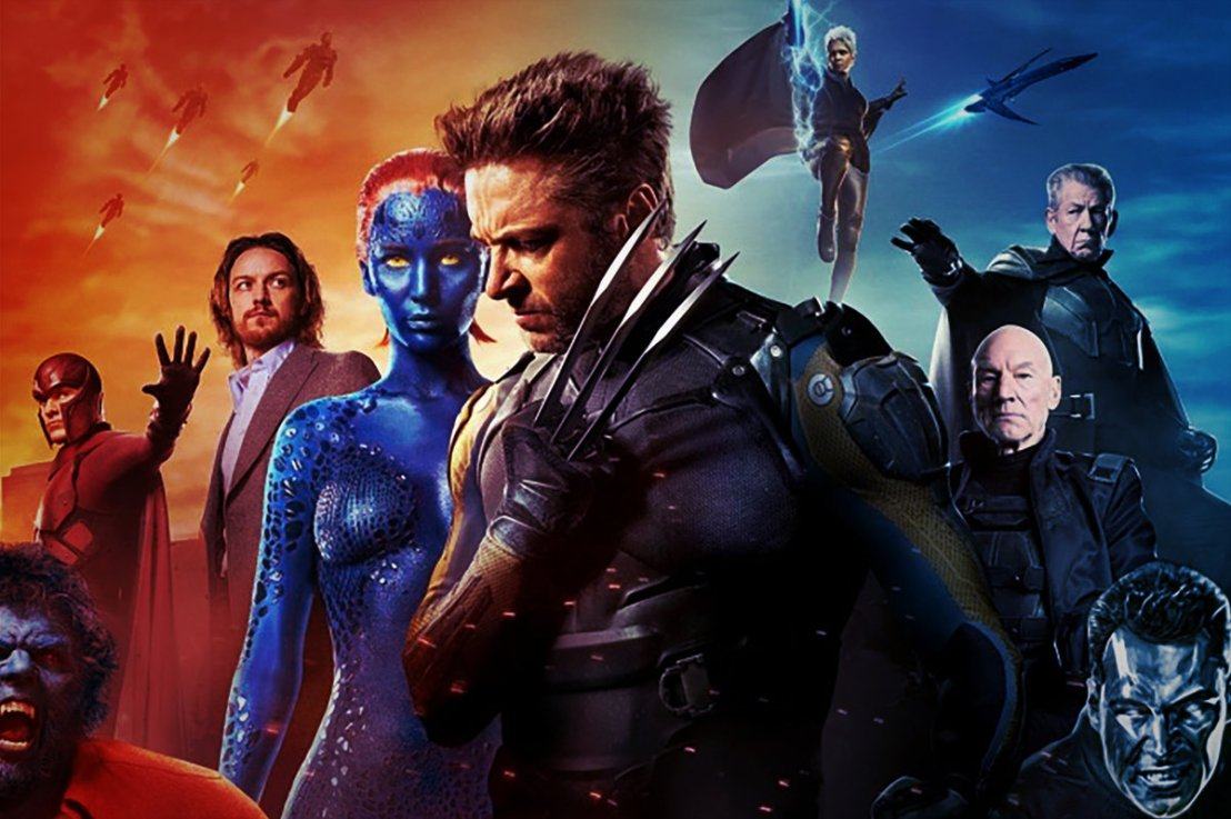 Binge Watch: X-Men Films