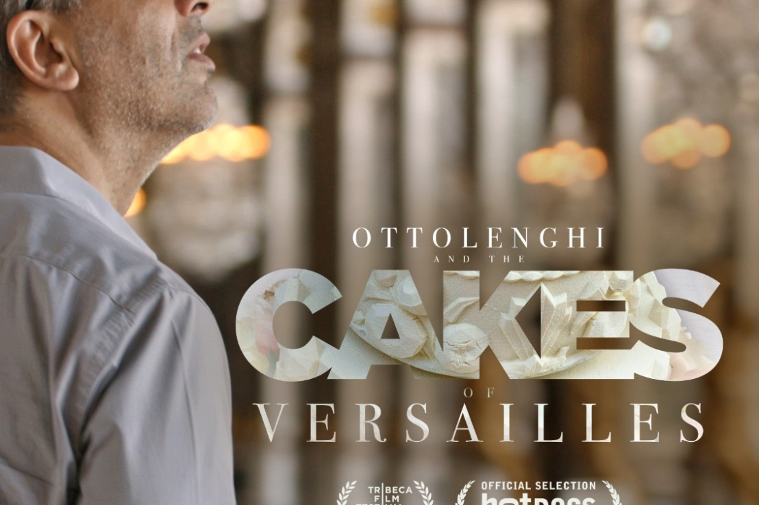 Ottolenghi and the Cakes of VersaillesReview