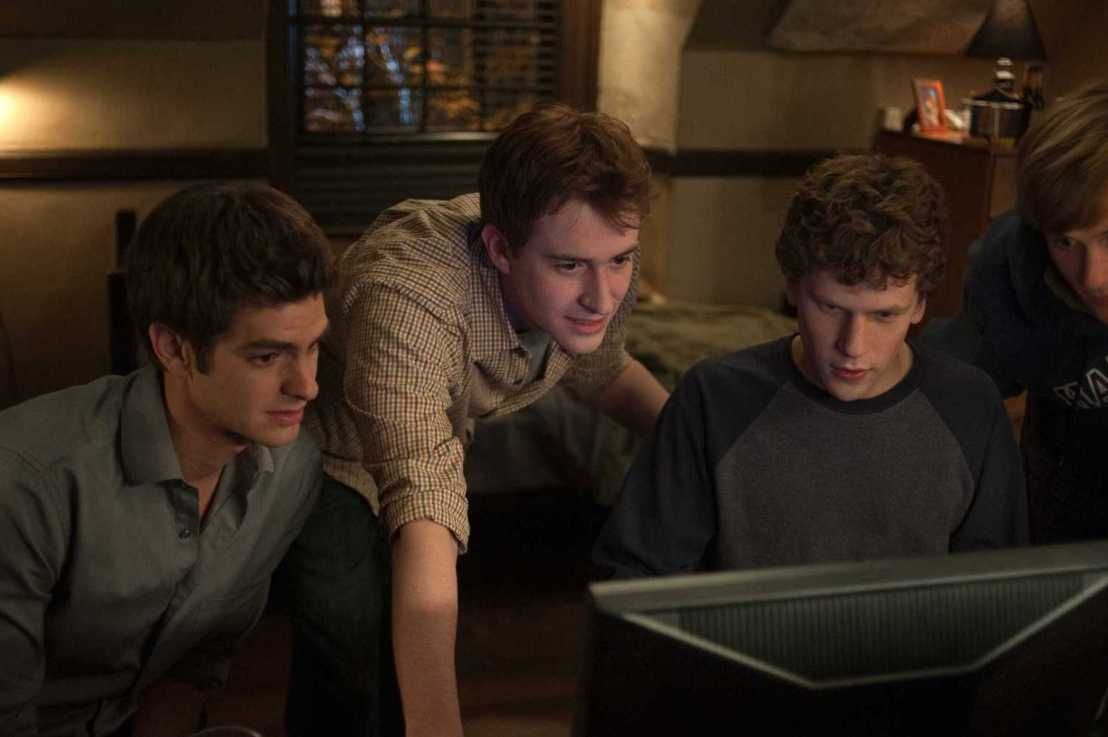 The Social Network – Fun Facts 10 YearsLater