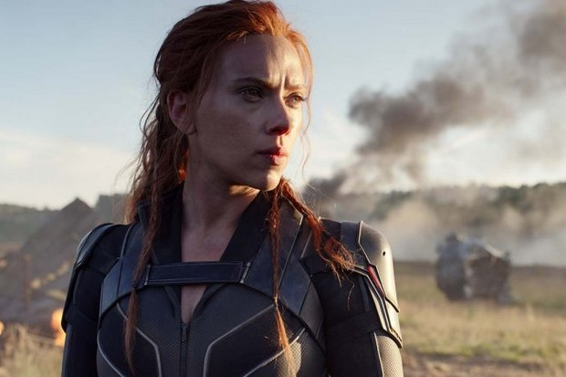'Black Widow,' 'West Side Story,' 'Eternals' and more Postpone Release Dates
