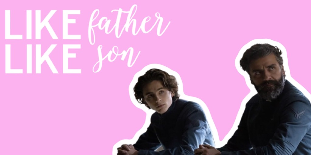 Dune Daddies: A Discussion about Timothée & Oscar
