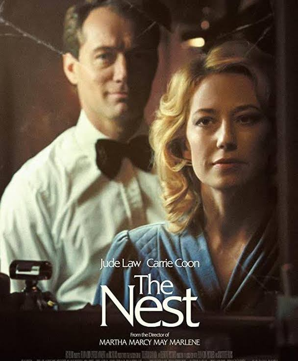 The Nest Review