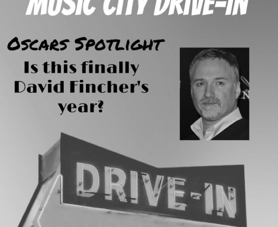 Oscars Spotlight: Is this finally David Fincher'syear?