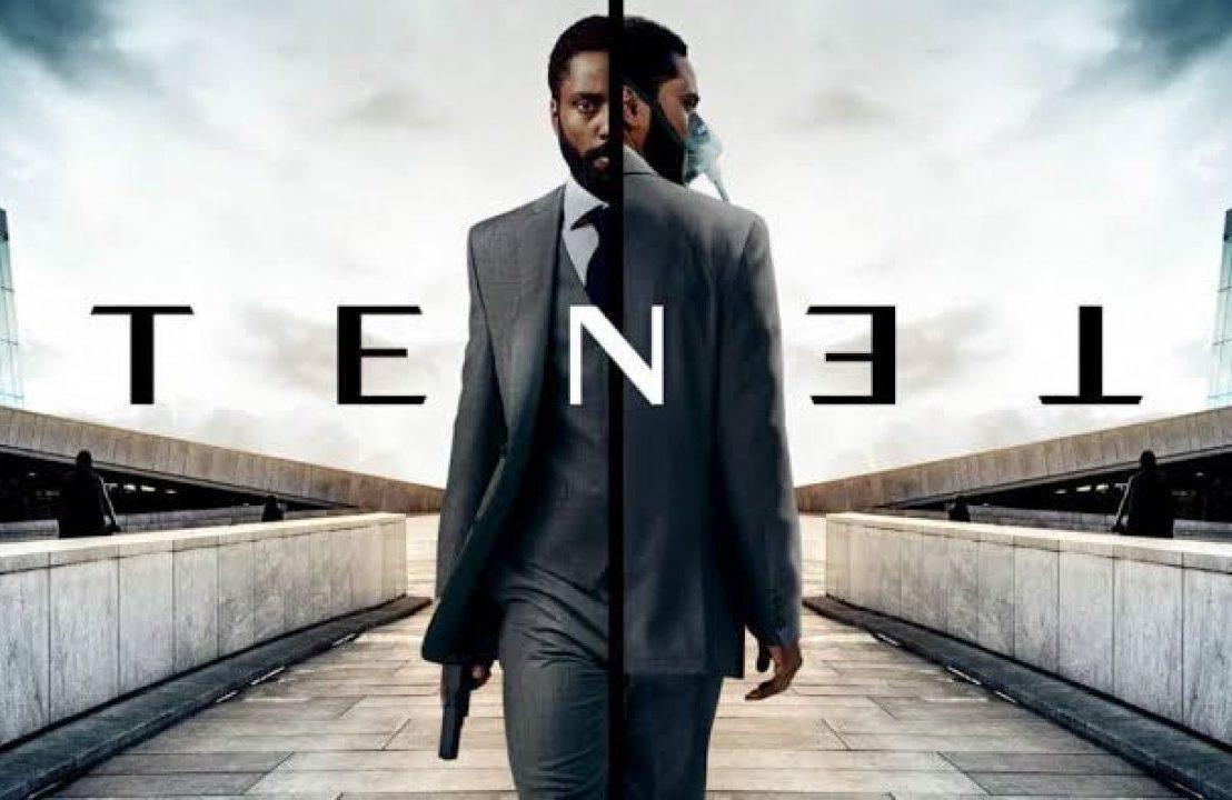 Tenet – Review