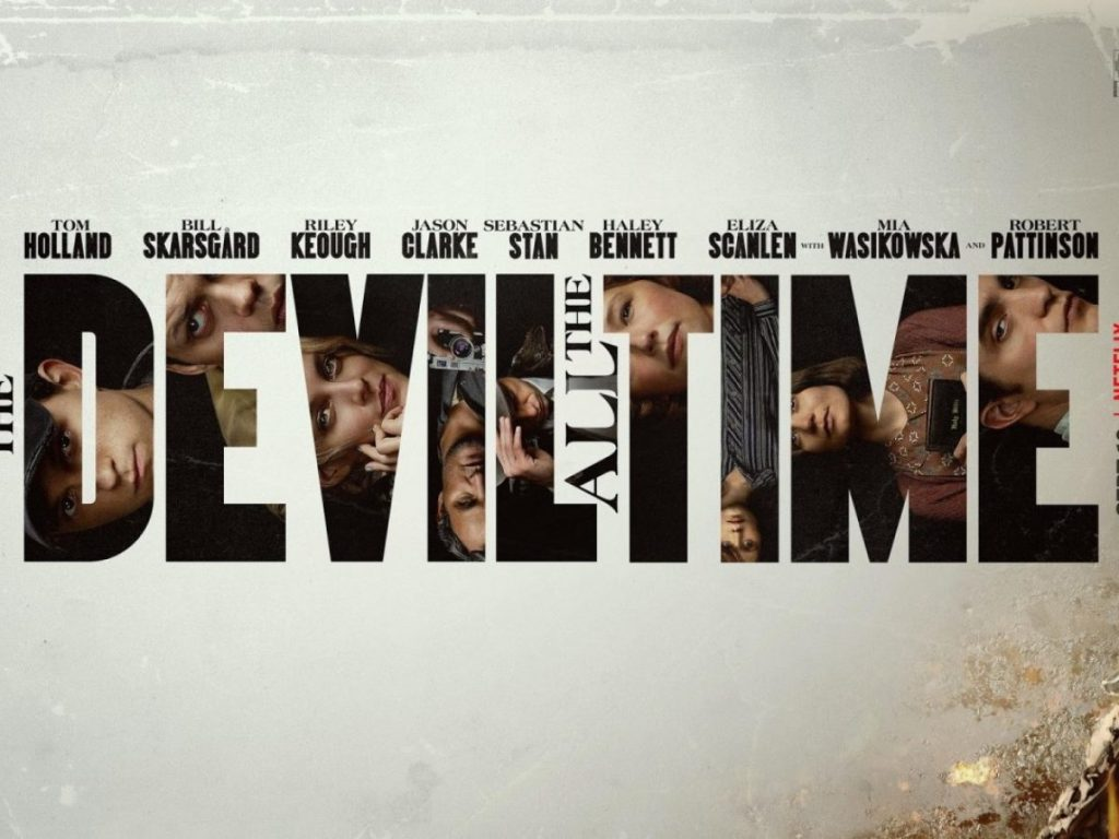 The Devil All The Time Review – Music City Drive-In