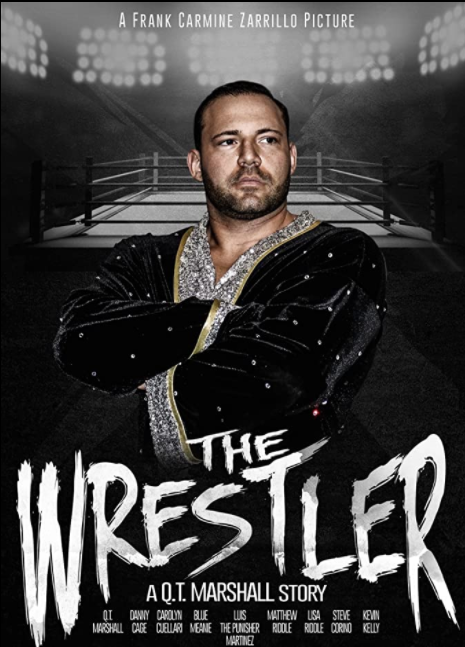The Wrestler: A Q.T. Marshall Story Review