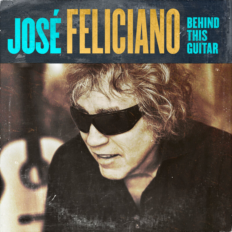Behind This Guitar: The Backstory — José Feliciano