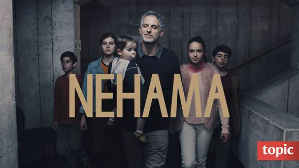 Topic: Nehama S1E1 Review