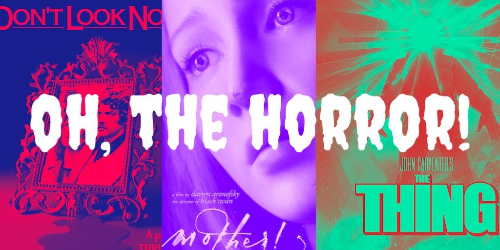 Oh, the Horror: Horror Films that Deserved OscarRecognition