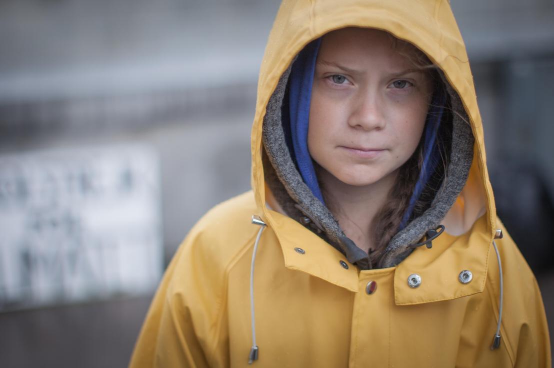 'I Am Greta' Hulu DocumentaryReview
