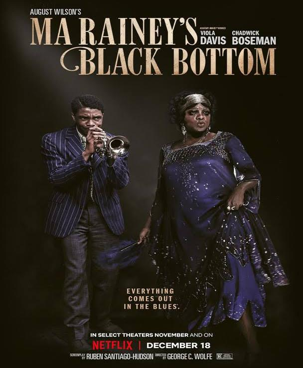 'Ma Rainey's Black Bottom' Review