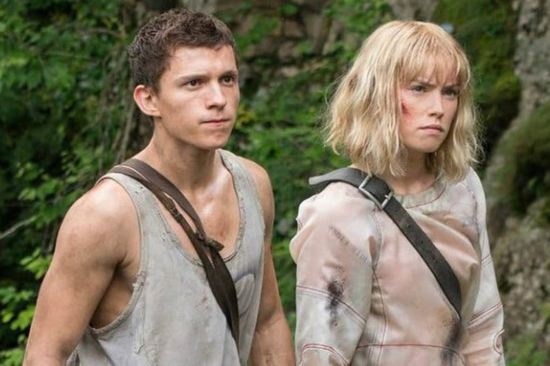 Chaos Walking: Official Trailer