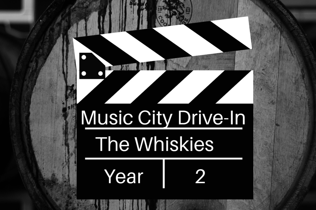 The Whiskies, Year Two