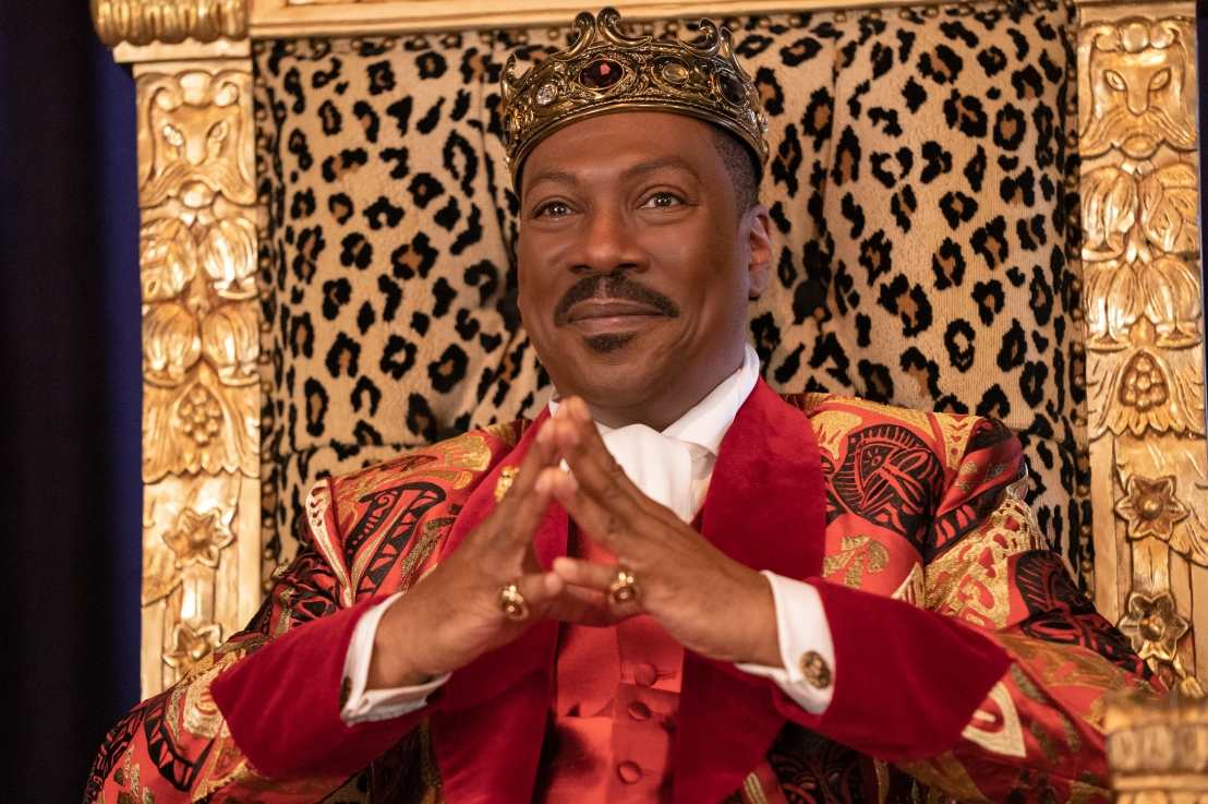Binge Watch: Eddie Murphy