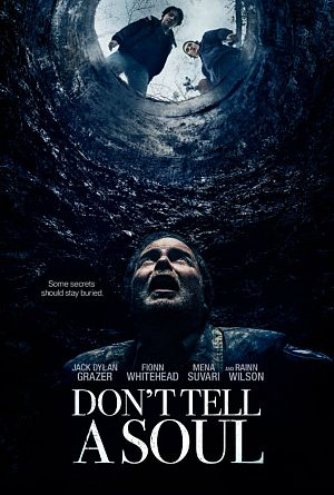 Don't Tell a Soul Review