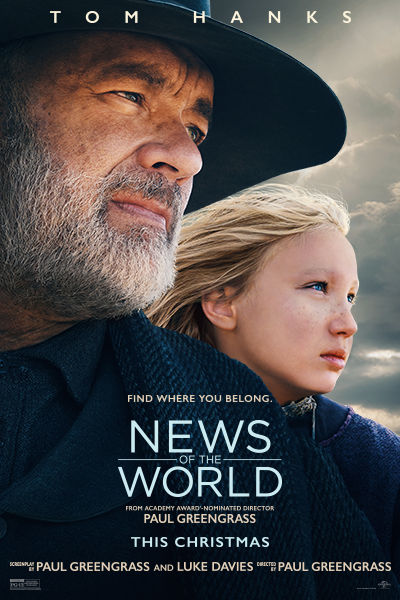 News of the WorldReview