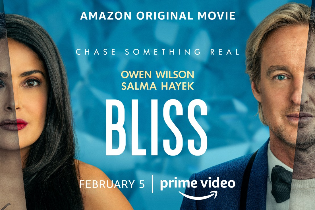 Amazon Original Movie: Bliss Review