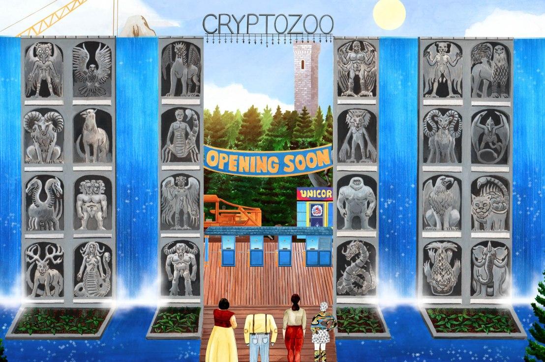 2021 Sundance Review:Cryptozoo
