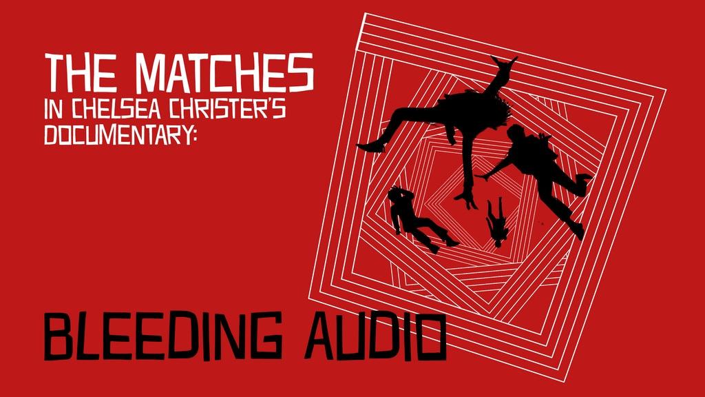 Bleeding Audio Review
