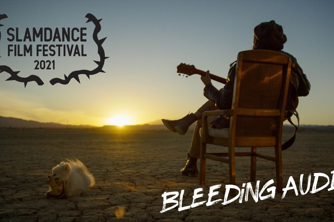 Award-winning music documentary Bleeding Audio an Official Selection of Slamdance Film Festival 2021