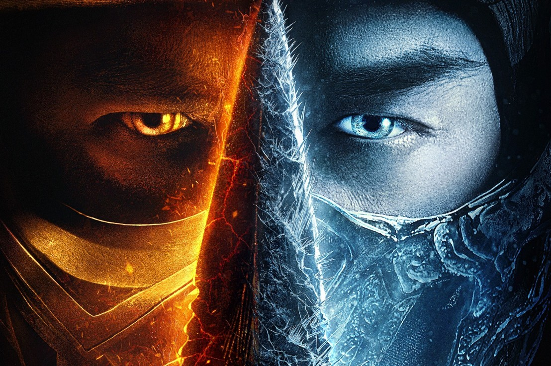 'Mortal Kombat' Official Trailer (2021)