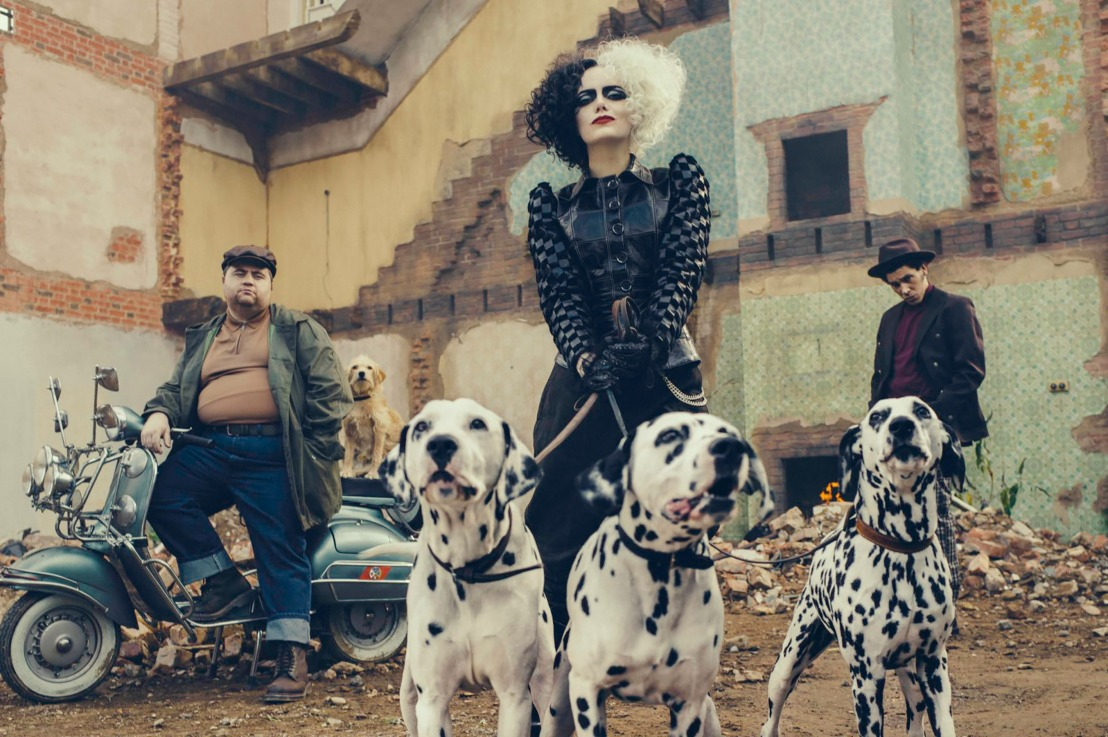 'Disney's Cruella' Official Trailer
