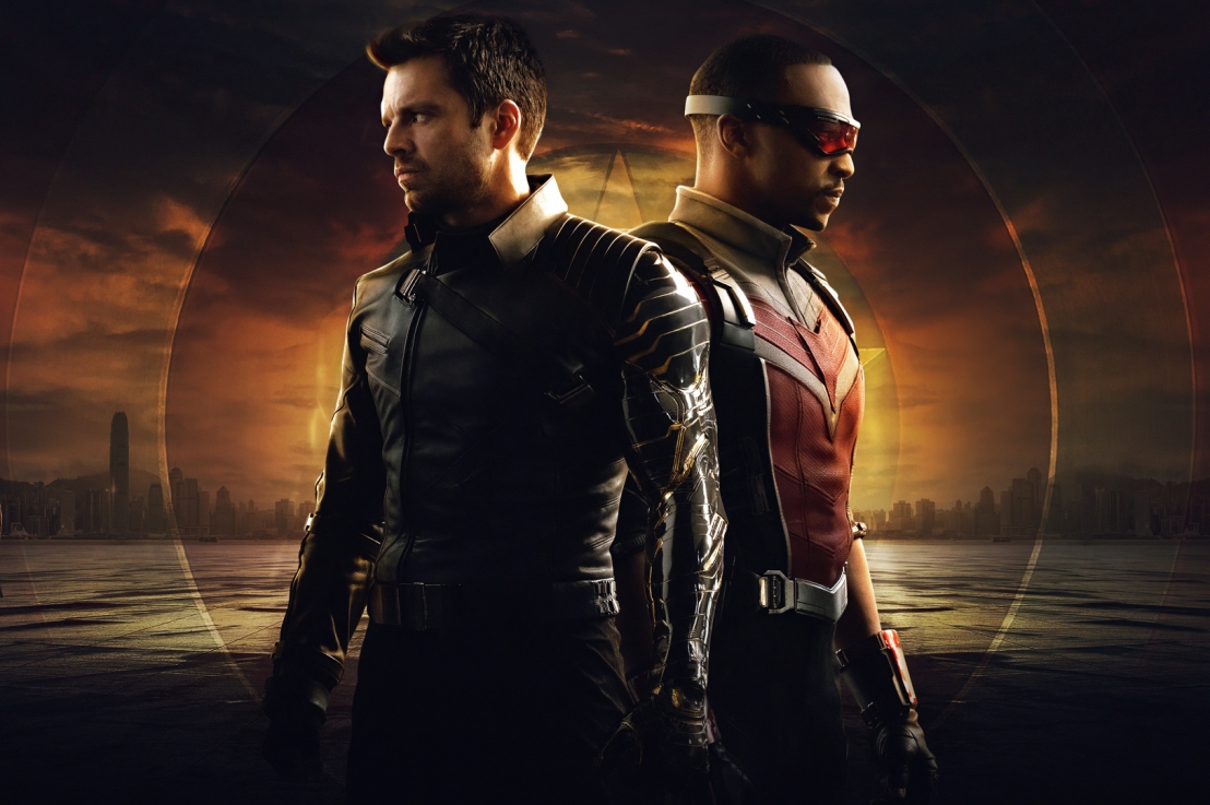 'The Falcon And The Winter Soldier' E1 – Review