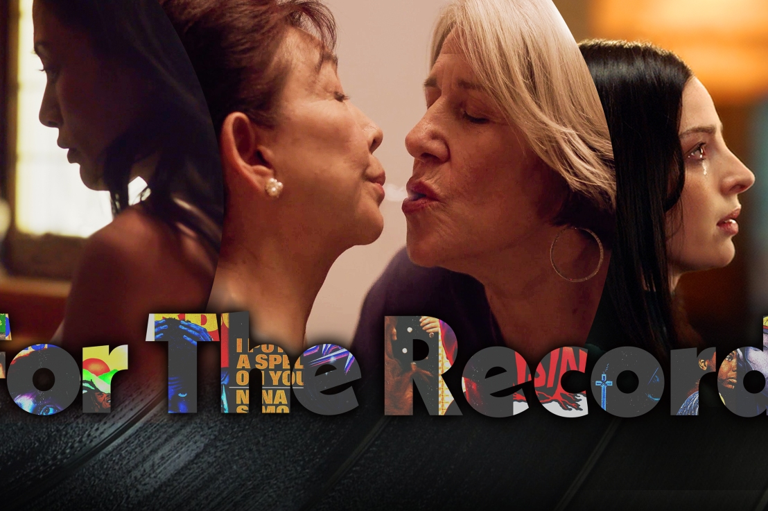 'For the Record' Season One Review & Interview with Stars Anna Hopkins & Julian De Zotti