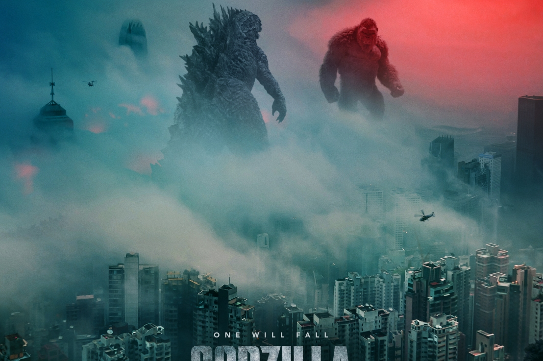 Godzilla vs. Kong – Review