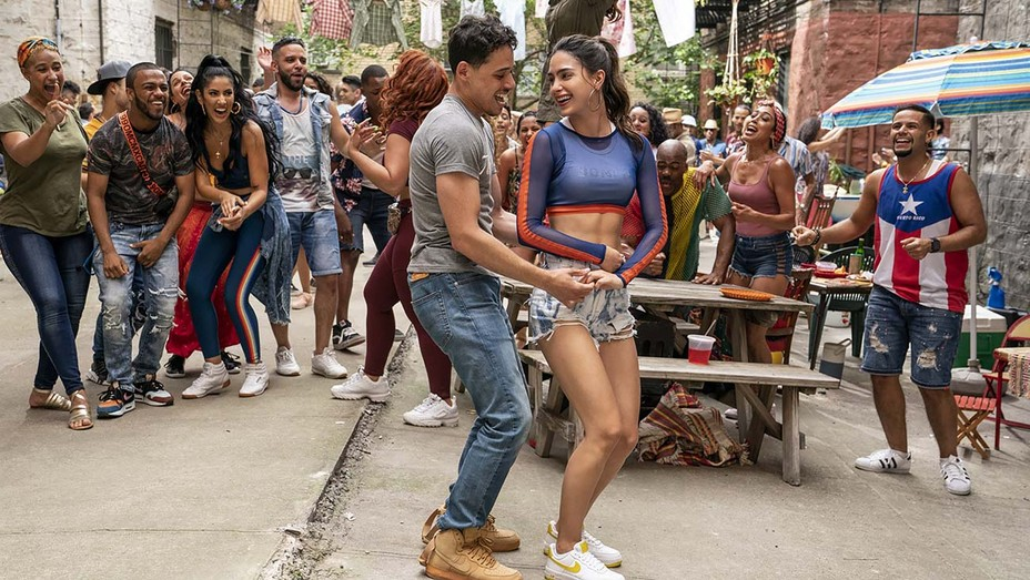 'In The Heights' Powerful Trailer