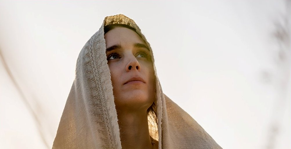 Bible Films Blog: Mary Magdalene 2018