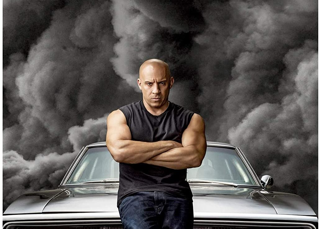 Five 'Fast and the Furious' Crossovers We Want to See