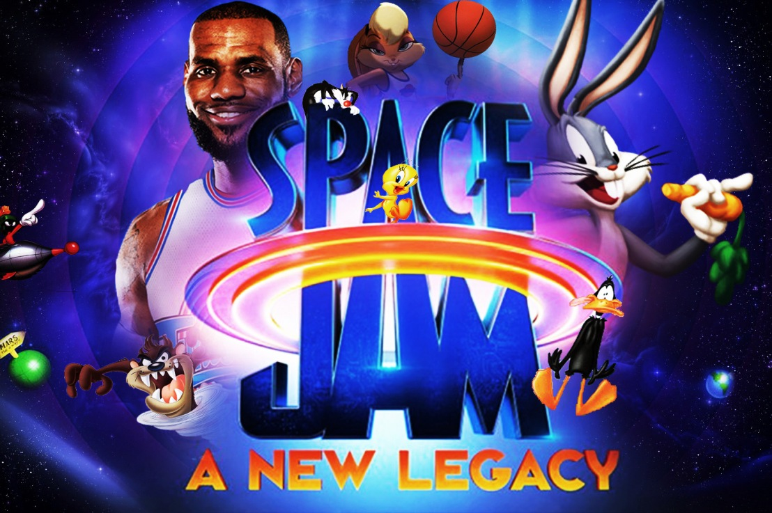 'Space Jam: A New Legacy' – Official Trailer
