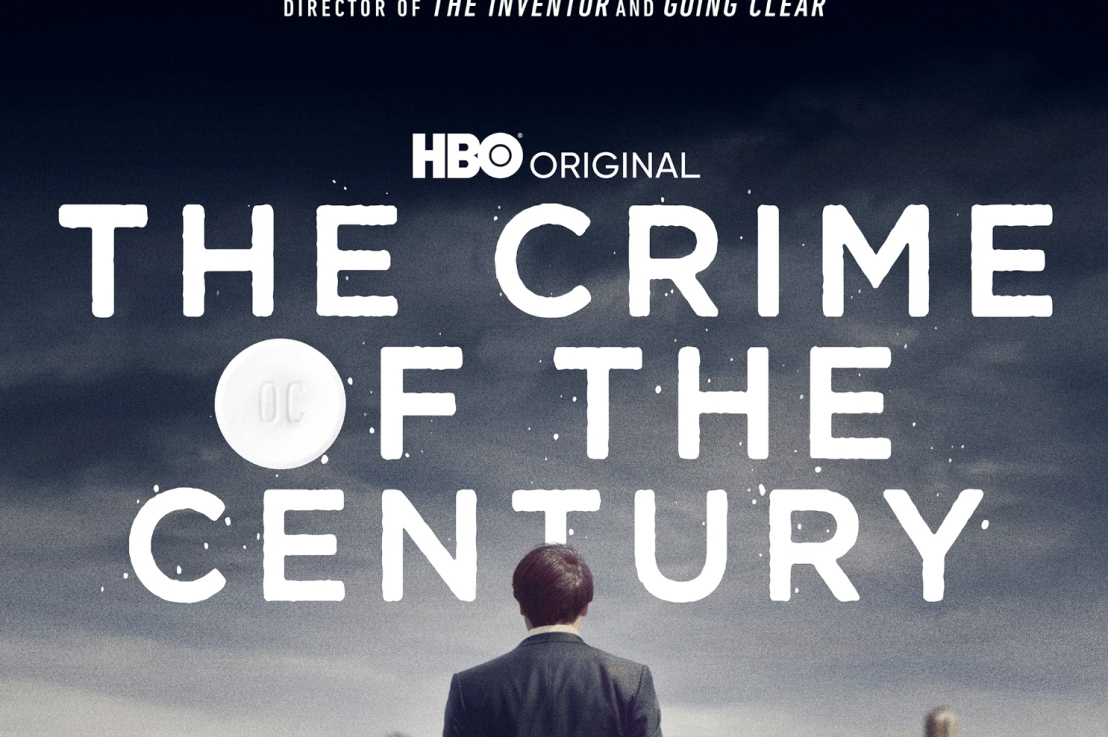 HBO Original: 'The Crime of the Century'Review