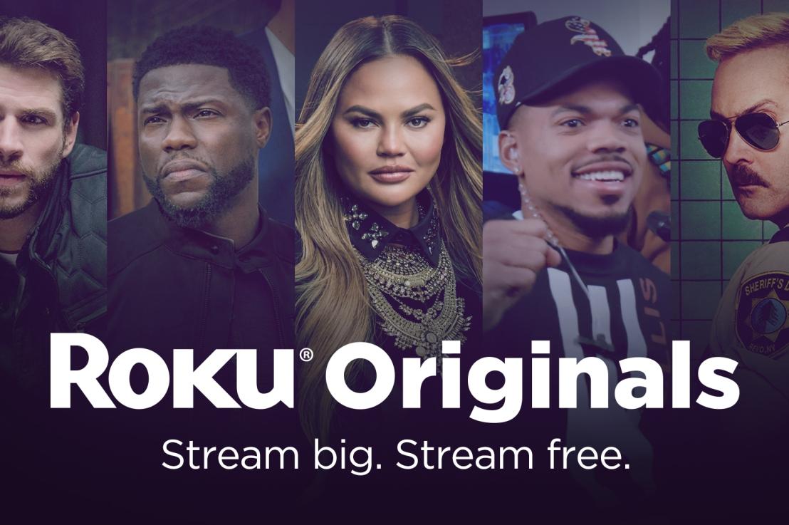 Roku Originals Celebrates Streaming Day With NewReleases