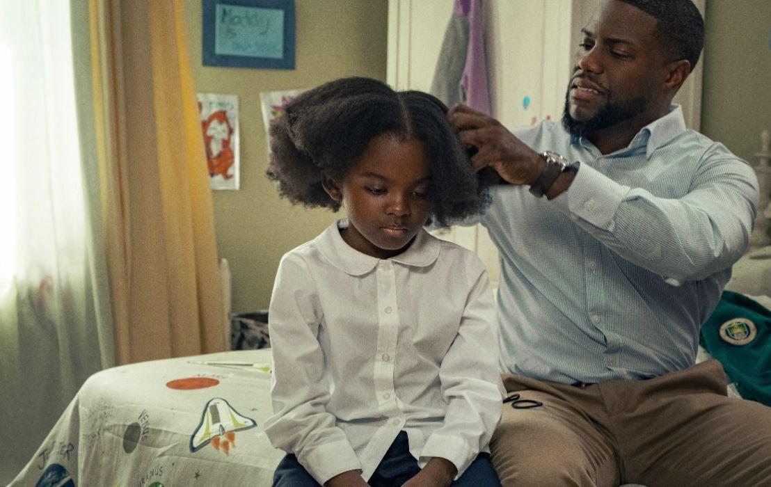 Netflix Original Movie: 'Fatherhood' Review