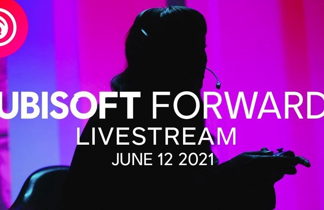 Ubisoft Forward 2021Announcements