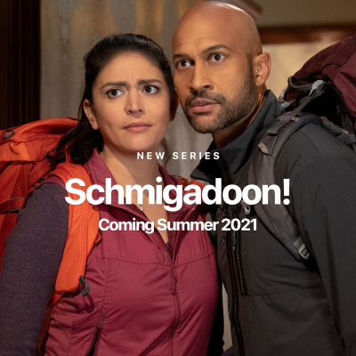 Apple TV+ Original: 'Schmigadoon!' PilotReview