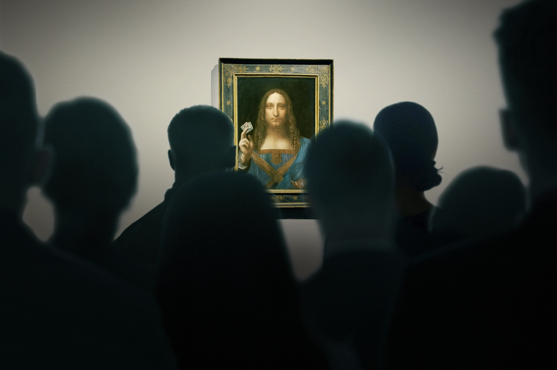 "Tribeca Film Festival: ""The Lost Leonardo""Review"