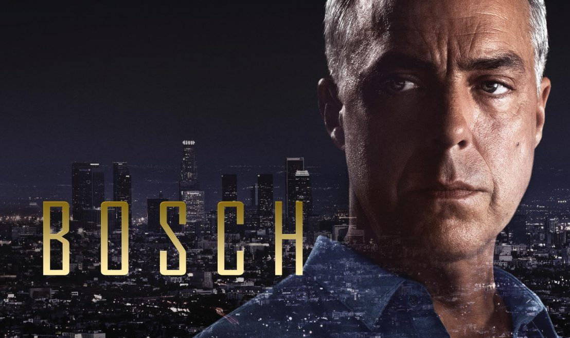 'Bosch' Soars to itsConclusion