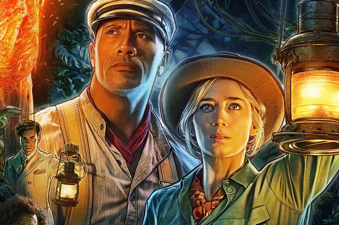 The Surprise Of The Summer: Jungle Cruise – MovieReview