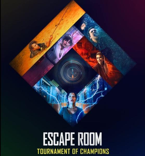 Escape Room: Tournament of ChampionsReview