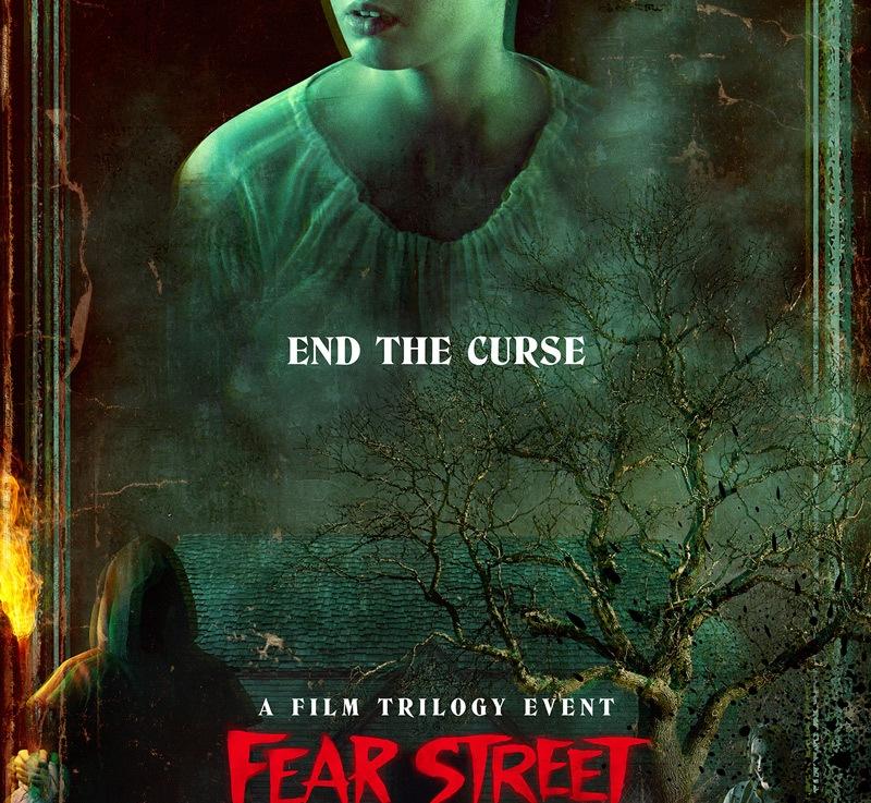 'Fear Street Part 3: 1666'Review