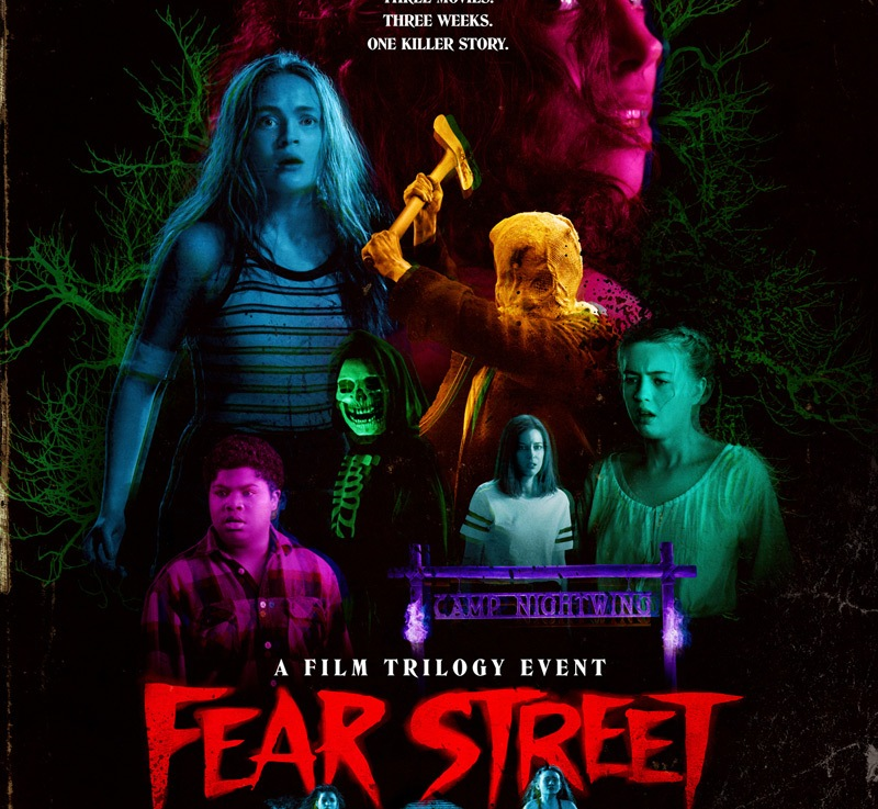 'Fear Street: 1994'Review