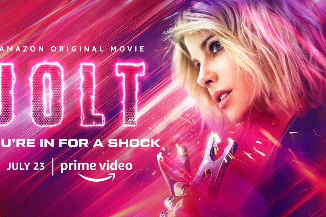 Amazon Prime Original 'Jolt' Review