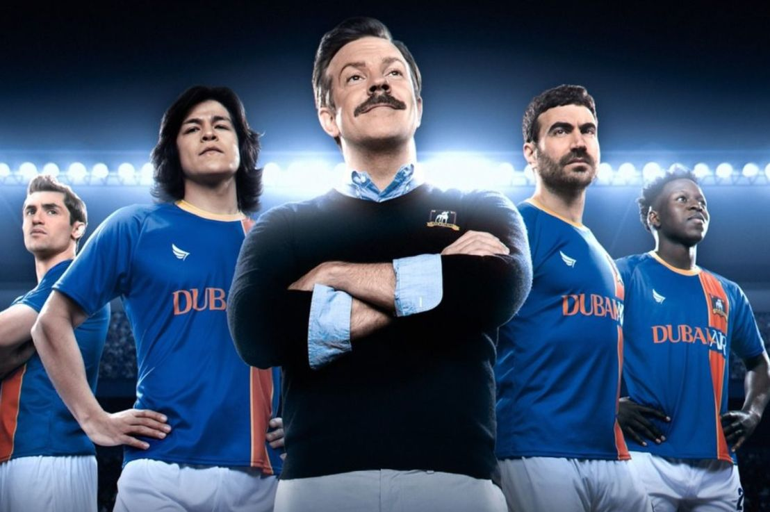 Ted Lasso S2 E1 –Review