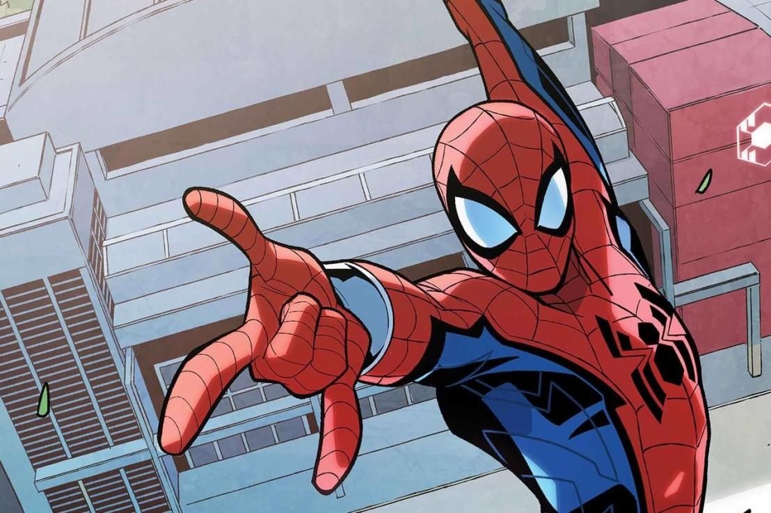 Ranking all 8 Spider-ManMovies